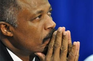 Sir Hilary Beckles- Chair of the Reparations Task Force