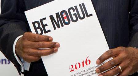 Be Mogul 2016